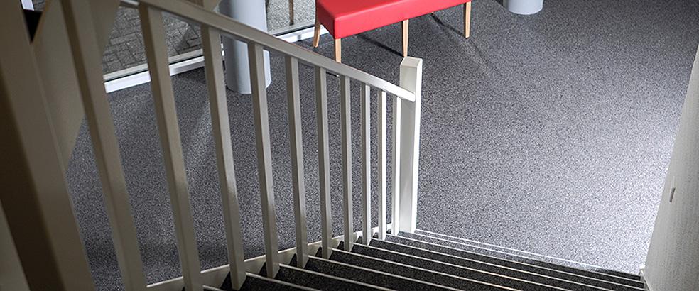 Steentapijt trappen for Huis trappen prijzen